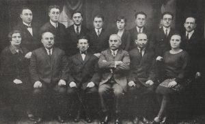 Osoby, o których pisały dawne gazety łomżyńskie