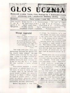 Nagłówki gazet