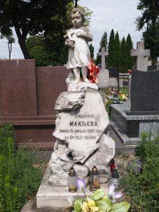 4. Makiejewa