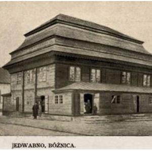 Nazwiska mieszkańców gminy Jedwabne